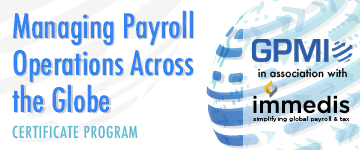 Managing Payroll Operartions Across the Globe