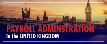 Payroll Administration in the United Kingdom