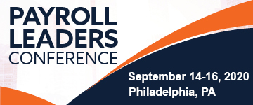 Payroll Leaders Conference