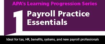 Payroll Practice Essentials