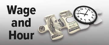 Wage and Hour Summit