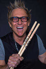 Mark Schulman at APA Congress in Orlando