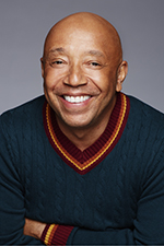 Russell Simmons at APA Congress in Orlando