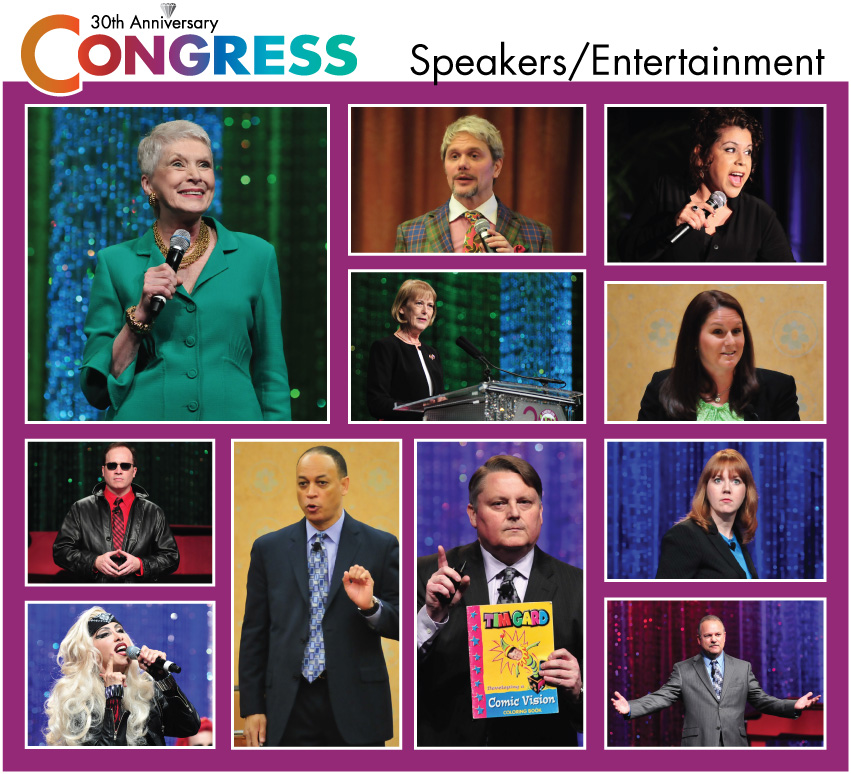 Congress Entertainment photos