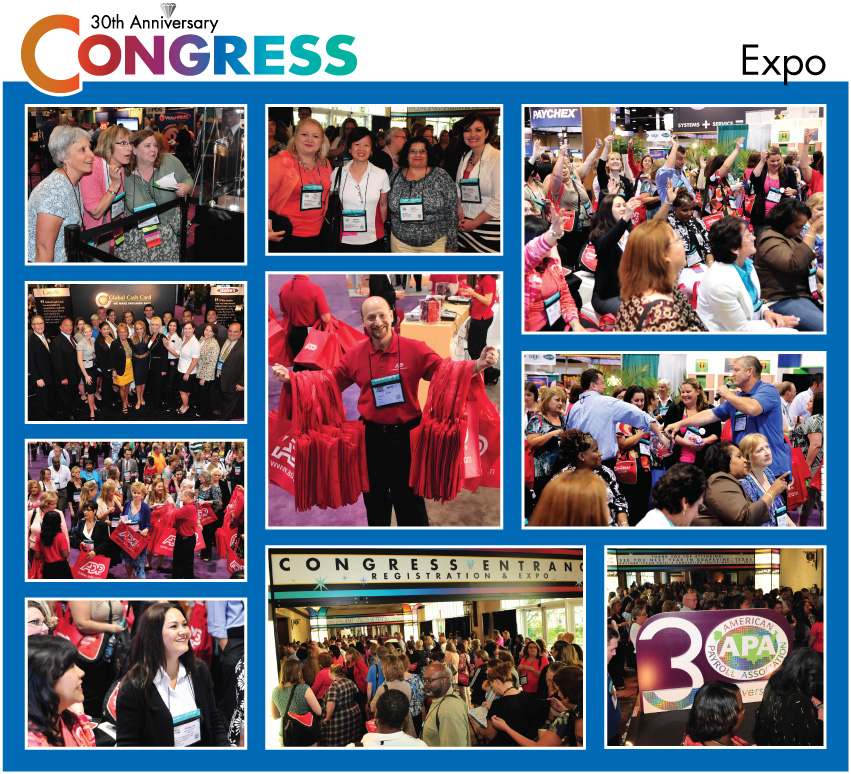 Congress Expo photos