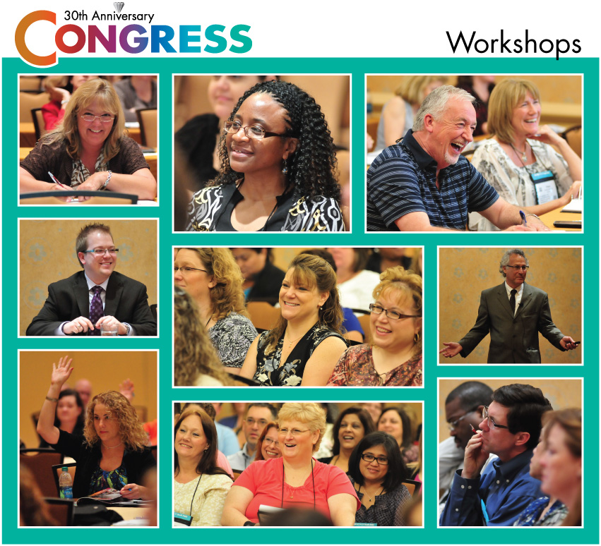 Congress Workshops photos