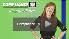 Compliance TV - January