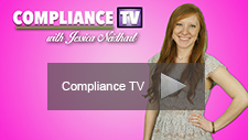 Compliance TV - April