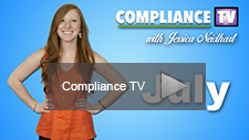 Compliance TV - July