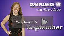 Compliance TV - September