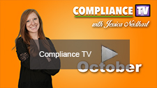 Compliance TV - October