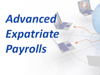 Expatriate Payroll, Advanced
