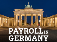 Payroll in Garmany