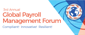 Global Payroll Management Forum