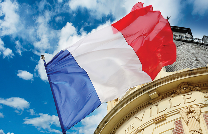 Payroll in France