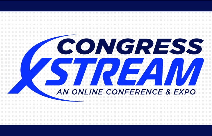 Congress Xstream - An Online Conference & Expo