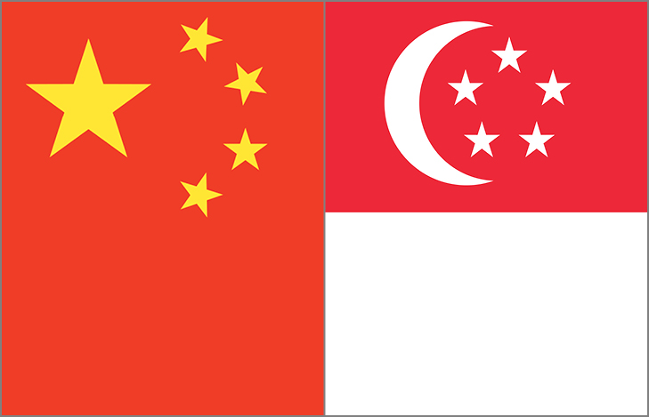 Global Payroll Taxation and Compliance – Payroll in China and Singapore