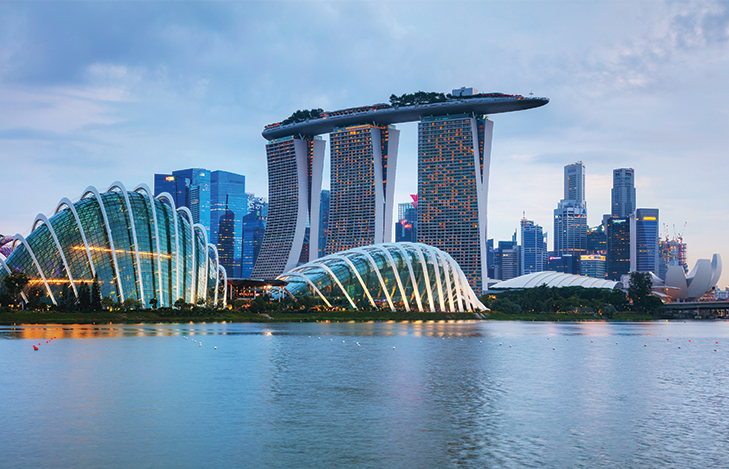Global Payroll Taxation and Compliance Course: Payroll in Singapore