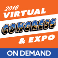 Register for Virtual Congress