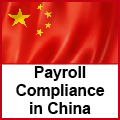Payroll in China