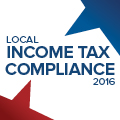 Local Income Tax Compliance