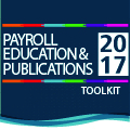 2017 Payroll Education & Publications Toolkit