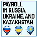 Payroll in Russia