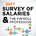 Survey of Salaries and the Payroll Profession
