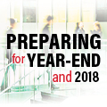 Preparing for Year-End